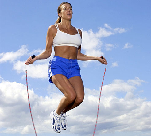 Kick-Ass Cardio: Jumping Rope