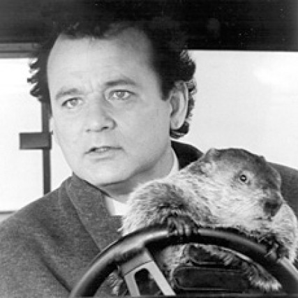 Groundhog Day Faith