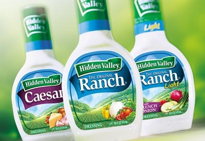 Hidden Valley Ranch Tries to Takeover the World